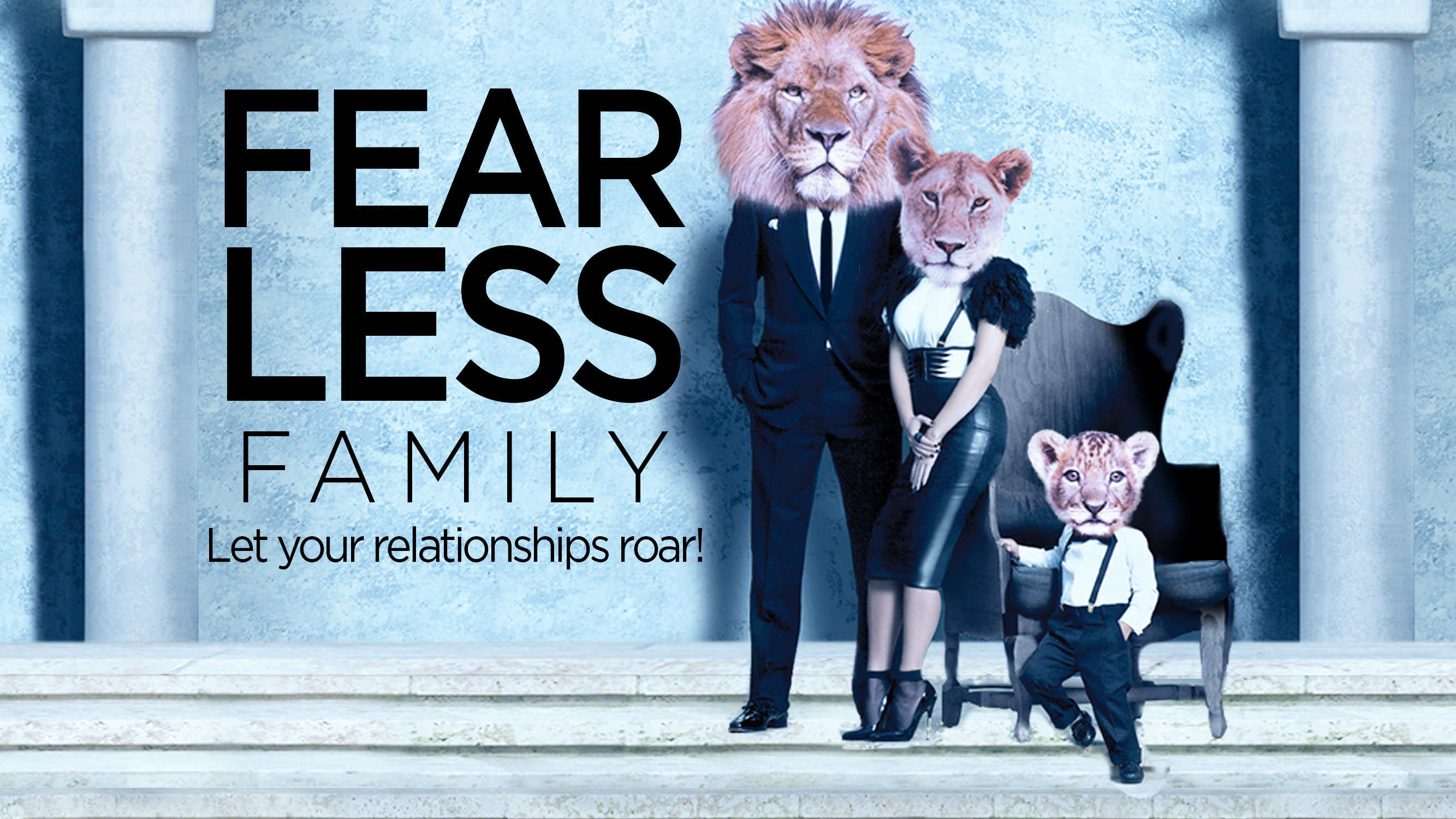 Fearless Family