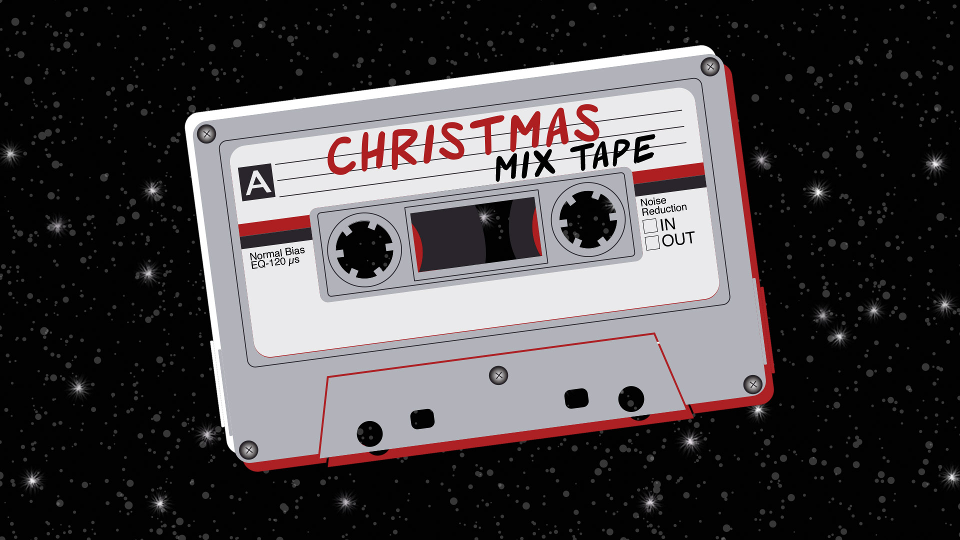 Christmas Mix Tape