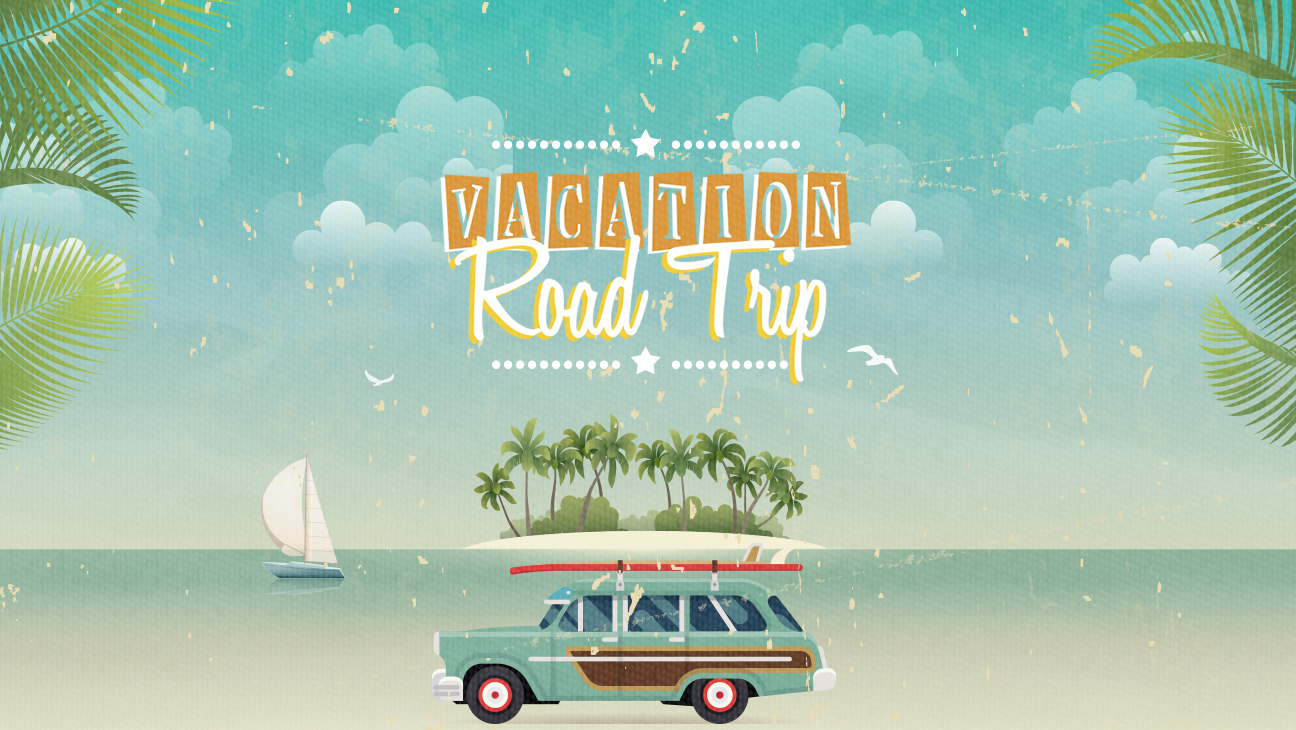 Vacation Road Trip